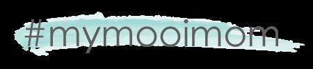 My MOOIMOM logo