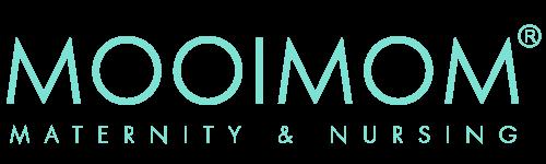 MOOIMOM USA Logo